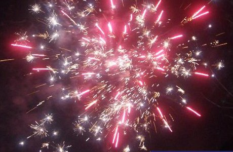Frohes Neues Jahr !