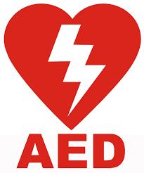 Übungsabend der AED Einheit
