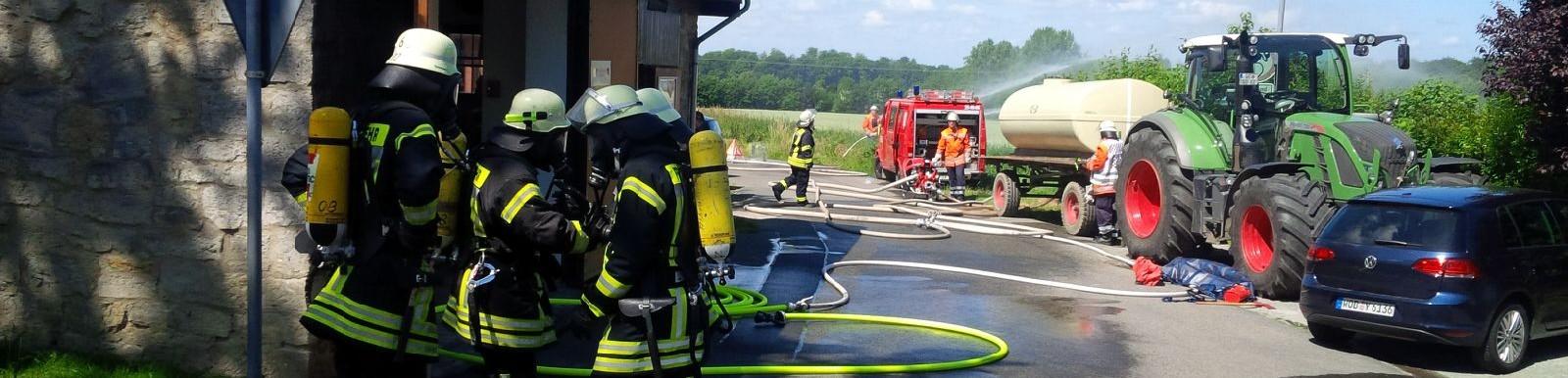 Freiwillige Feuerwehr Hemkenrode